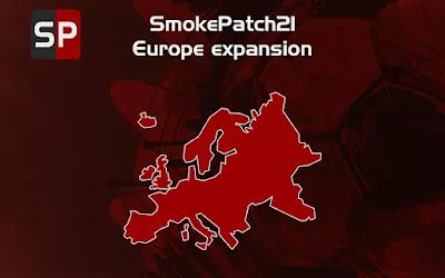 Europe pes21