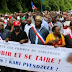 French Indian Ocean island erupts over immigration, insecurity
