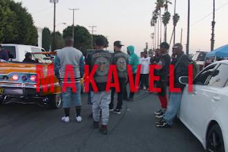 "Bread Winner Kane ft. Slim 400 - ""Makaveli"" Video | @BWAKane @officialSlim400"