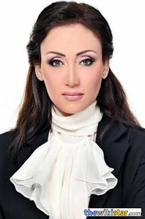 ريهام سعيد (Riham Said)، إعلامية وممثلة مصرية