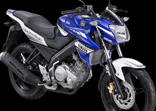 Although The Same Kitchen Spur Yamaha Tried To Offer A New Atmosphere Fans Via Vixion 2017 Appears Be More Macho And Sporty
