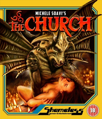 The Church 1989 UNRATED Dual Audio Hindi Bluray Movie Download