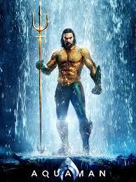FIlm Aquaman 2018