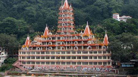 भगवान शिव ने यहां 60 हजार वर्षों तक समाधि ली थी