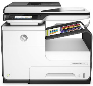 HP PageWide Pro 477dw Driver Downloads