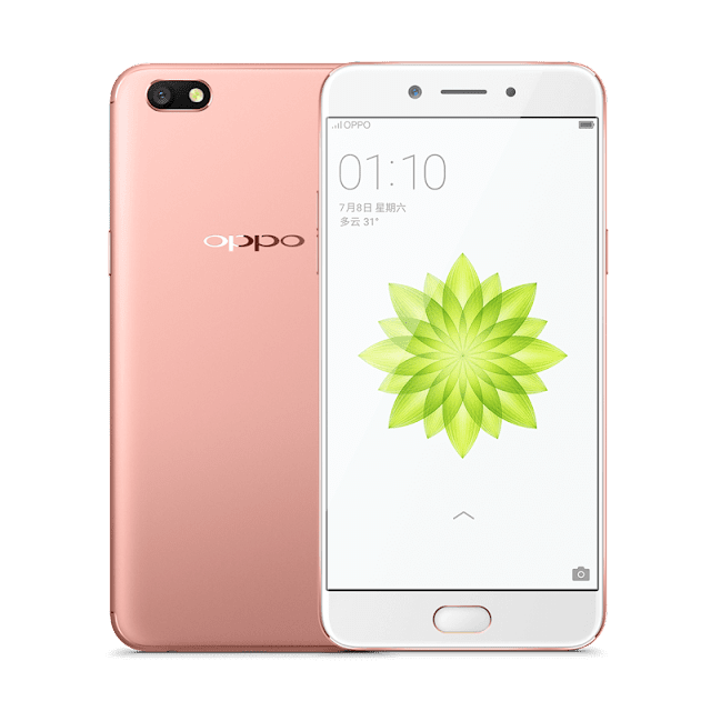 A new Oppo A77 device listed on official website; Snapdragon 625,16 Mp selfie camera, 4GB RAM