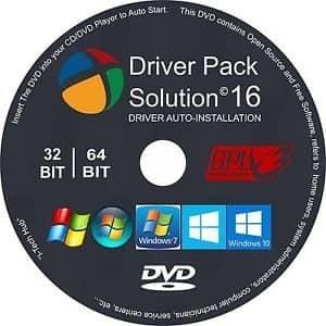 تحميل الاصدار الاخير من اسطوانة التعريفات DriverPack Solution 2019