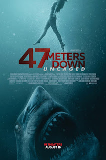 47 Meters Down: Uncaged (2019) Full HD Movie
