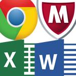 Tipos de software - Solo Nuevas
