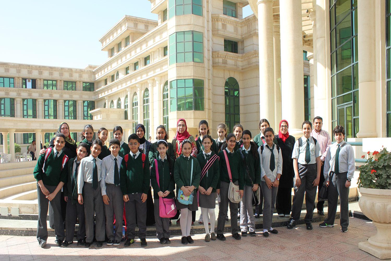 وظائف خالية فى مدرسة دار التربية فى مصر 2020