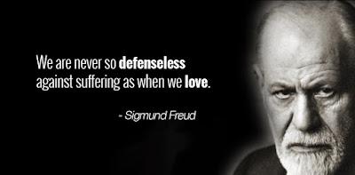 op Sigmund Freud Quotes