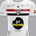 Heatd apresenta as novas camisas do Tupã