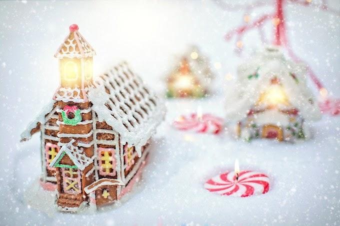 ¿Qué dulces colocar en una mesa de Navidad?