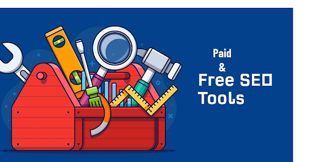 Which tools should I use for SEO?