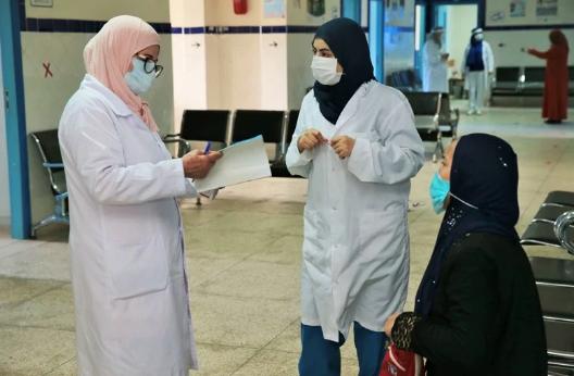 """رصيف الصحافة: المغرب يقترب من رخصة تسويق """"اللقاح الصيني"""""""