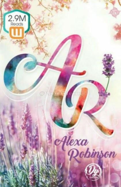 Alexa Robinson by DY