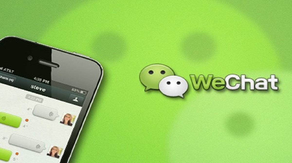 Cara Daftar Wechat Lewat Browser