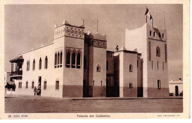 La guerra civil española en la colonia de Ifni (1936-1939). Segunda parte