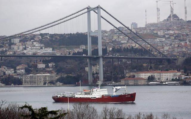 Η Τουρκία φλερτάρει με σοβαρές κυρώσεις