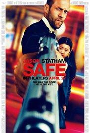 فيلم Safe 2012 مترجم