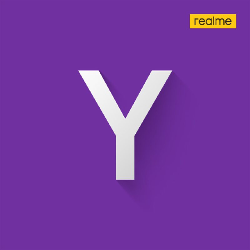 Realme teases X50 5G Youth (Lite)