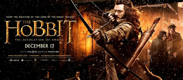 Bard in The Hobbit: The Desolation Of Smaug