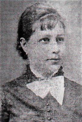 Ida Julia Brandon