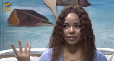 BBNaija - Nengi Speaks About Her Broken Relationship & Ozo Chances (VIDEO)