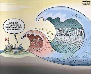 persiapan menghadapi resesi  global