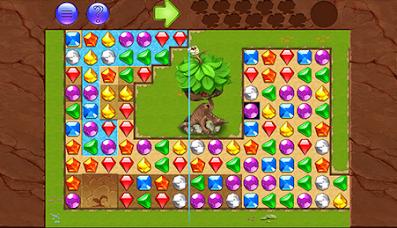 تحميل لعبة Dig The Ground المجوهرات العصرية للكمبيوتر تحميل مجانى