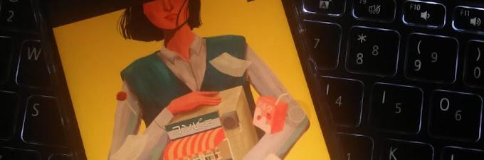 Review Novel Gadis Minimarket- Murata Sayaka