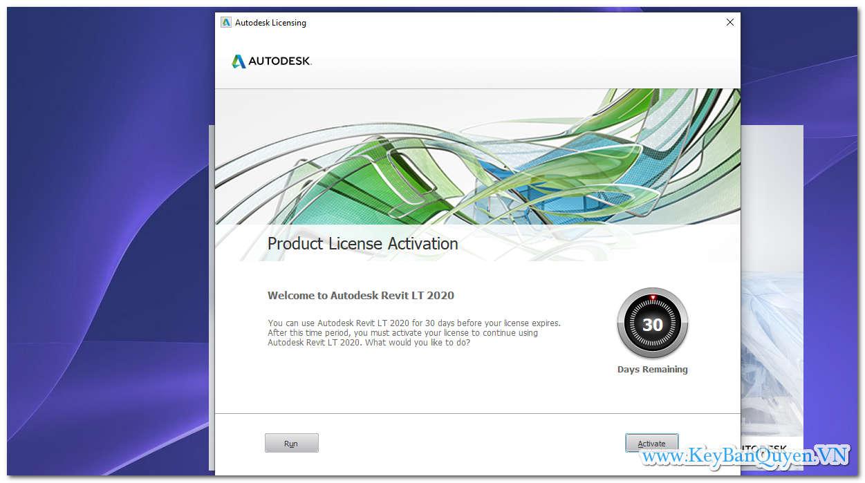 Download và hướng dẫn cài đặt Revit 2020 Full Key, Phần mềm hỗ trợ cho ngành kiến trúc và xây dựng .