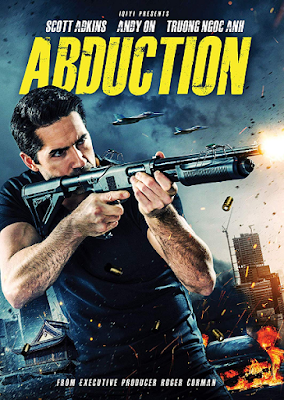 Abduction [2019] [DVD R1] [Subtitulado]