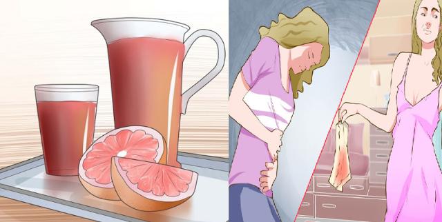 3 Obat Tradisional Untuk Mengatasi Haid Tidak Lancar