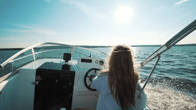How old do you have to be to drive a boat in Minnesota?