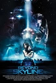 Film Beyond Skyline (2017)