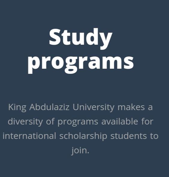 Scholarship Portal for International Students