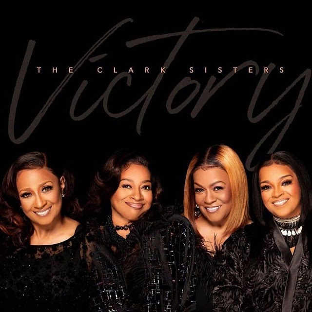 [Music] The Clark Sisters - Victory