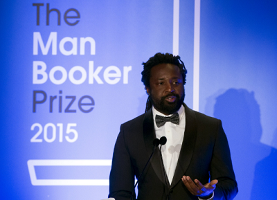 Information About Marlon James Jamaican Writers