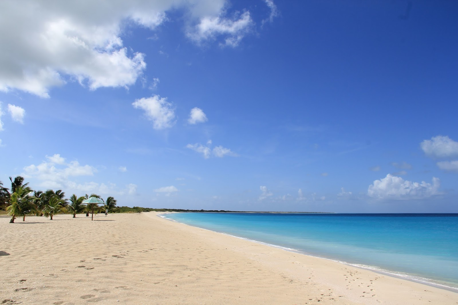 11 Mile Beach Barbuda