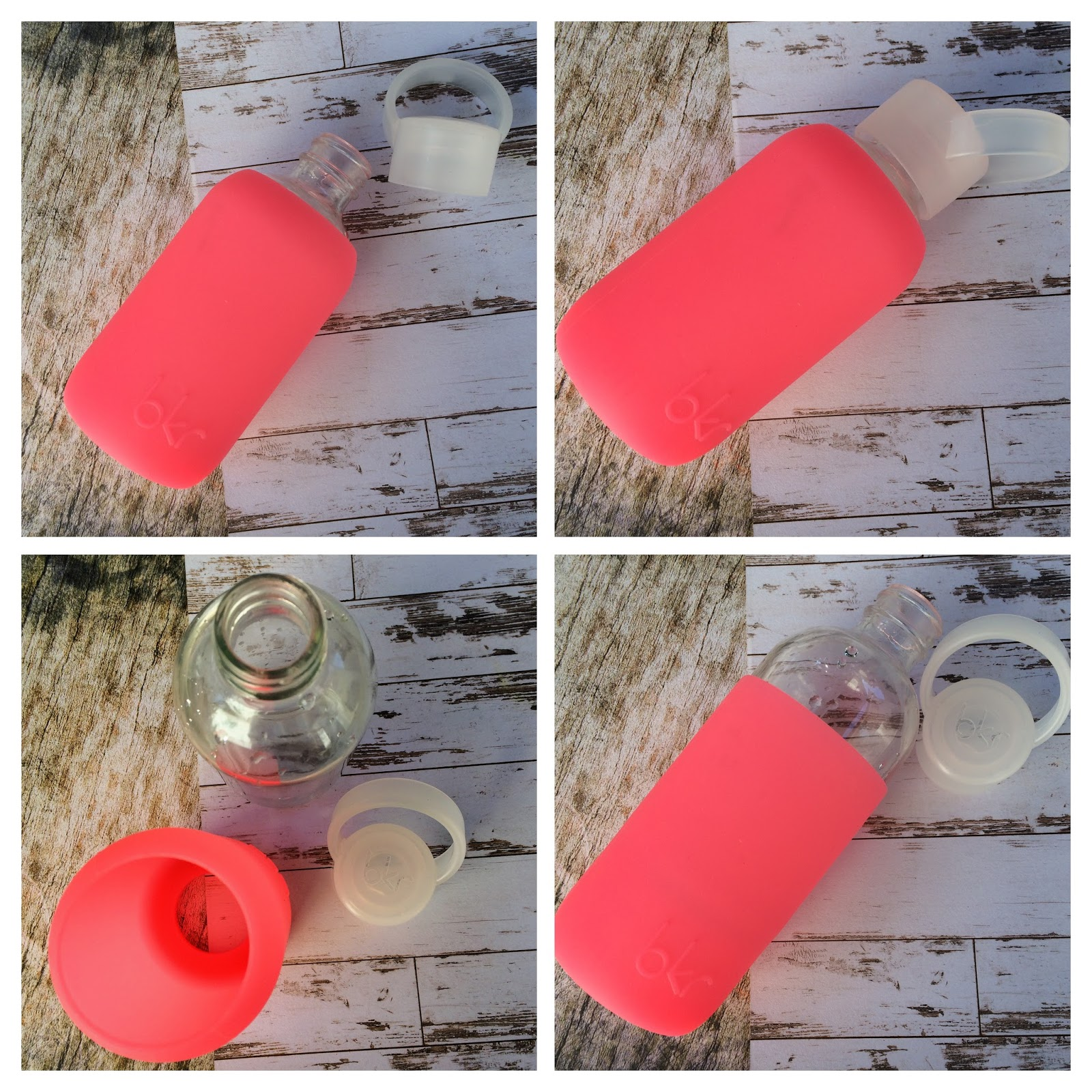 BKR Teeny water bottle 250ml