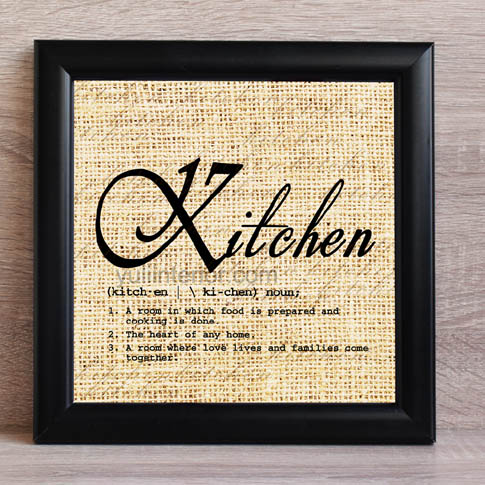Buy Kitchen wall Décor, wall frames in Port Harcourt, Nigeria