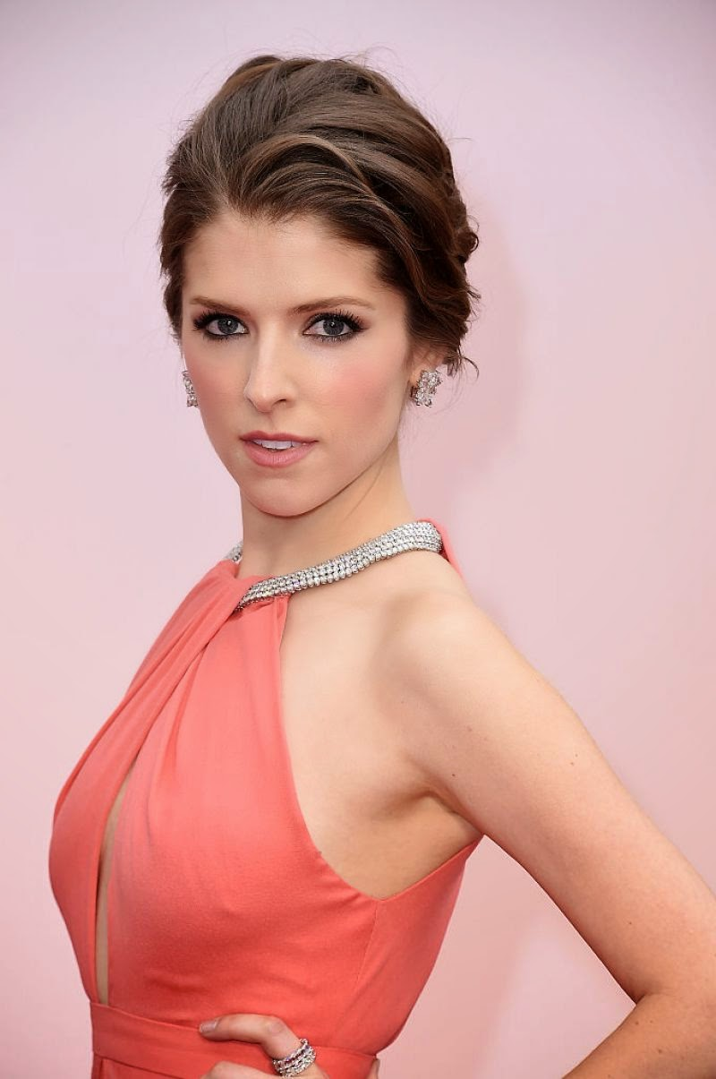 Anna Kendrick – 2015 Academy Awards in Hollywood