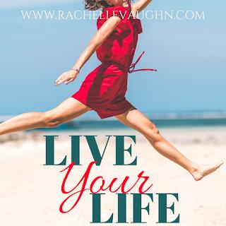 positive words encouragement romance author rachelle vaughn
