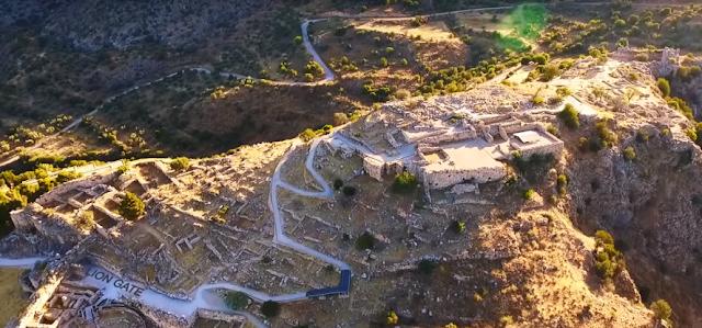 10  έργα πολιτισμού εντάχθηκαν στο ΠΕΠ Πελοποννήσου - Ποια αφορούν την Αργολίδα
