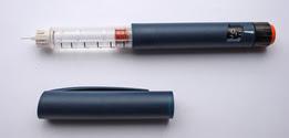 kegunaan suntik insuline