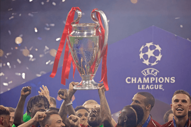 UEFA to implement second group stage in the Champions League to expand the number of matches in this competition