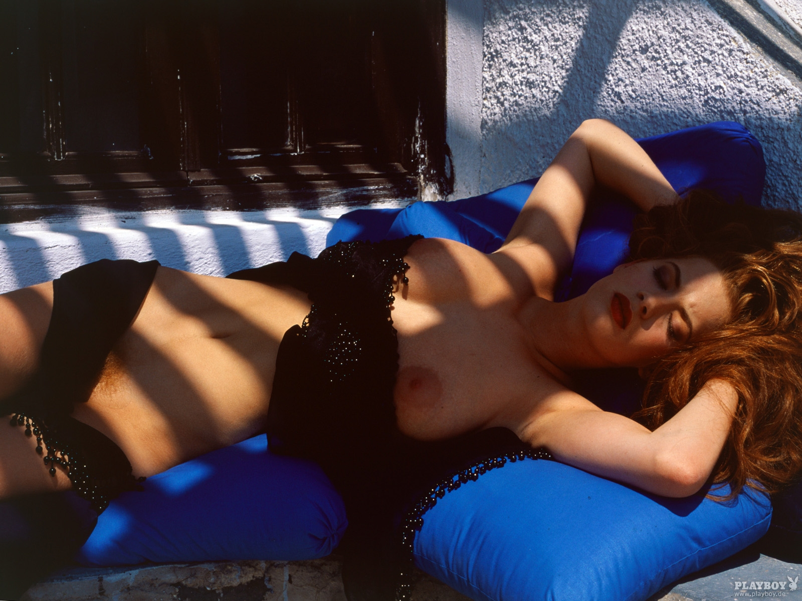 Nackt christina stieringer 41 Sexiest