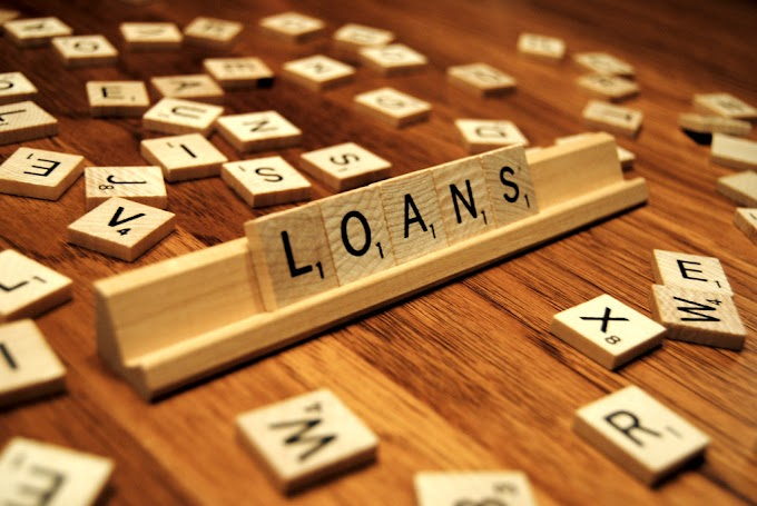 What is a loan and loan types?