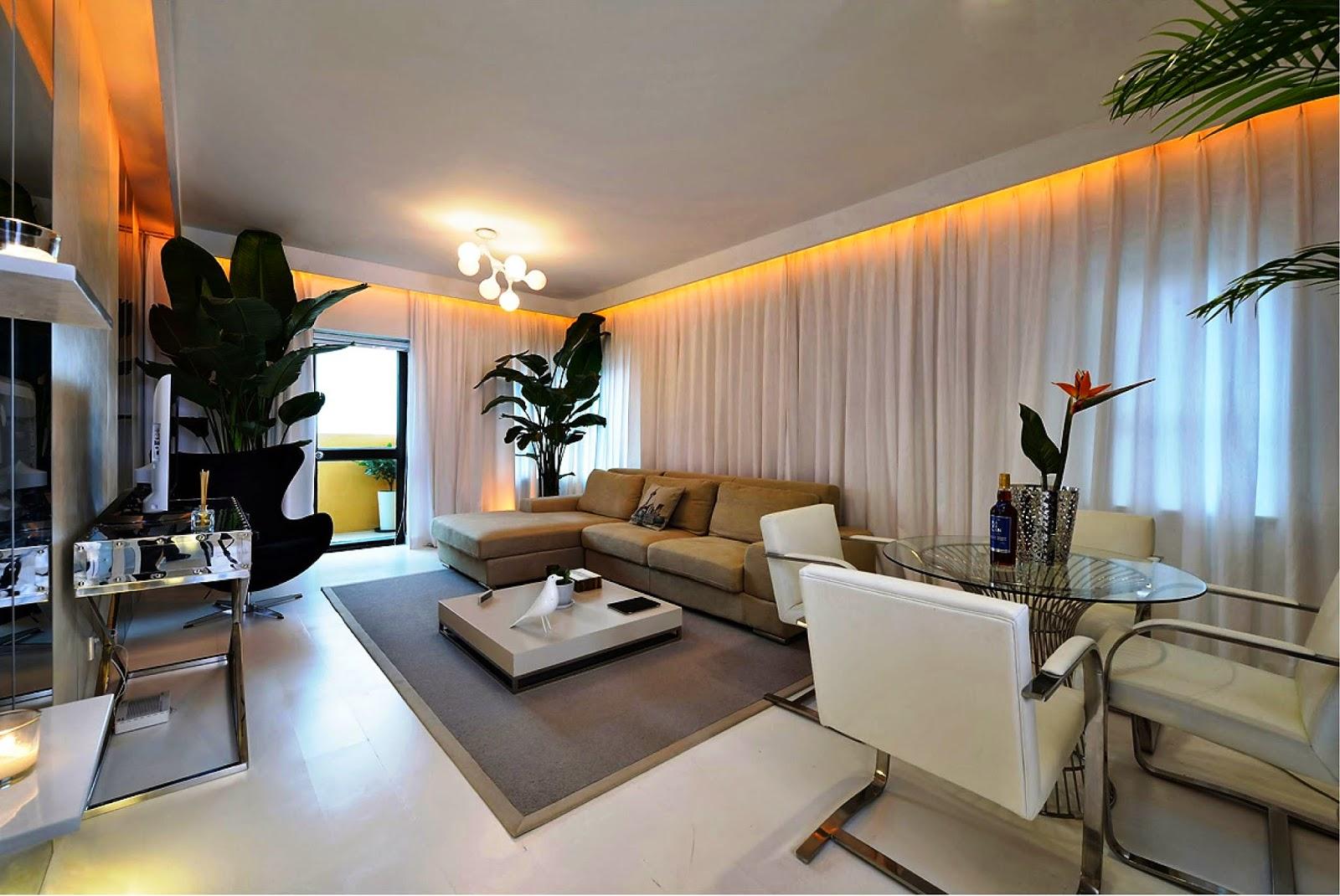 نموذج تصميم شقة سكنية مساحة 100 متر بالرسومات الهندسية